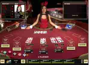dôveryhodné hazardné hry Blackjack